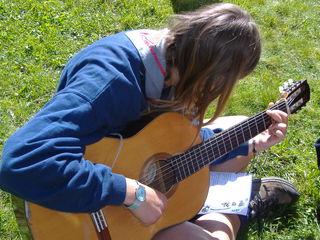 ceci_chitarra