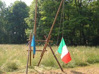 Campetto di Pionieristica